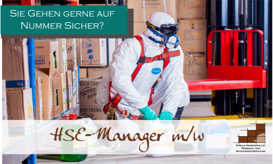 HSE-Manager